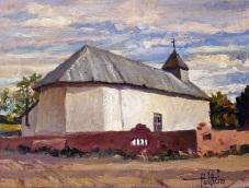 Church at Sena