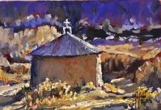 Church at Vadito