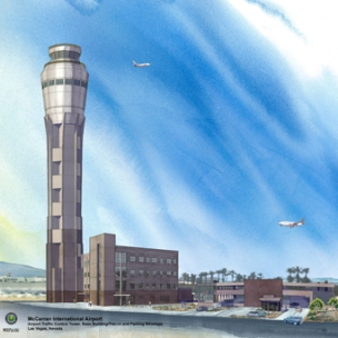 McCarran Final Site Sketch