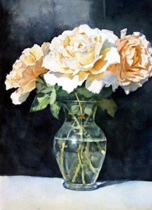 Peace Roses
