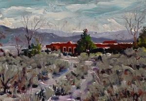 Taos Sage