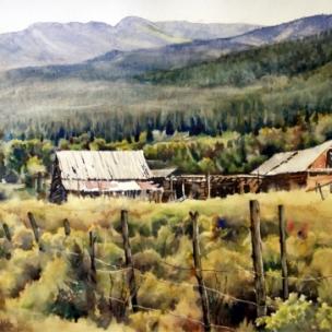 The Edmondson Ranch